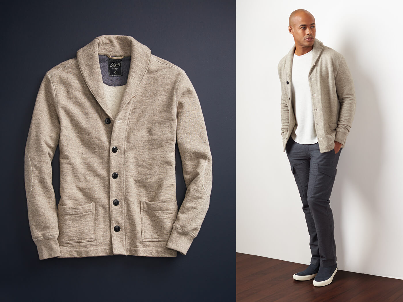 The Four Investment Pieces You Need Stitch Fix Men