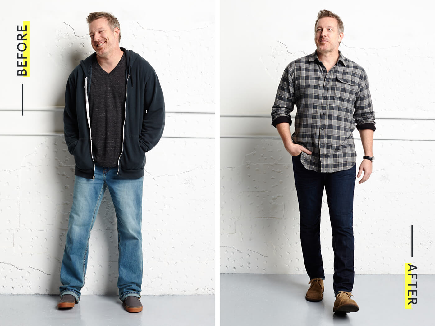 The Best-Fitting Jeans For Your Build | Stitch Fix Men