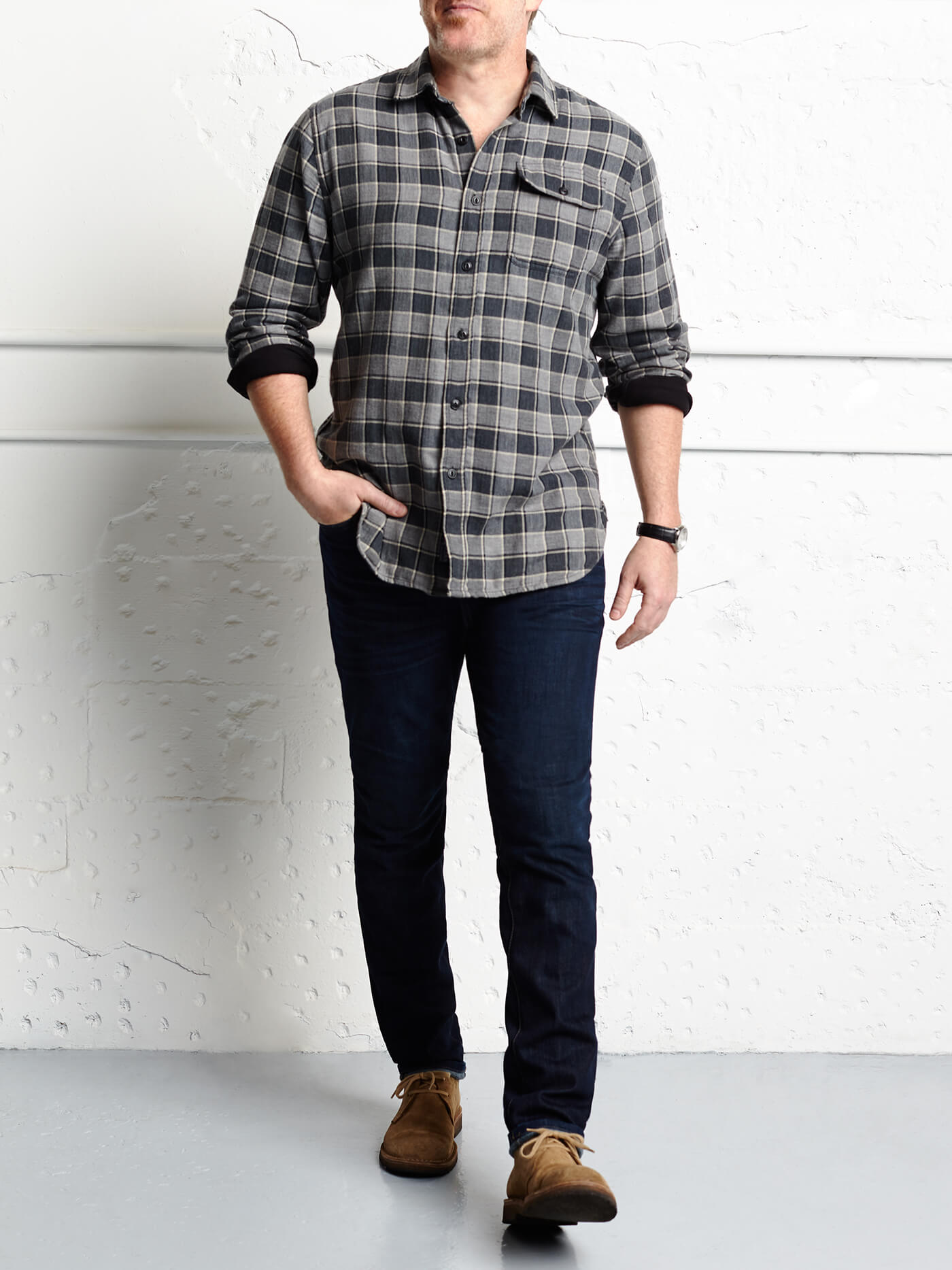 a21a884bf39 Can older guys wear slim pants and jeans