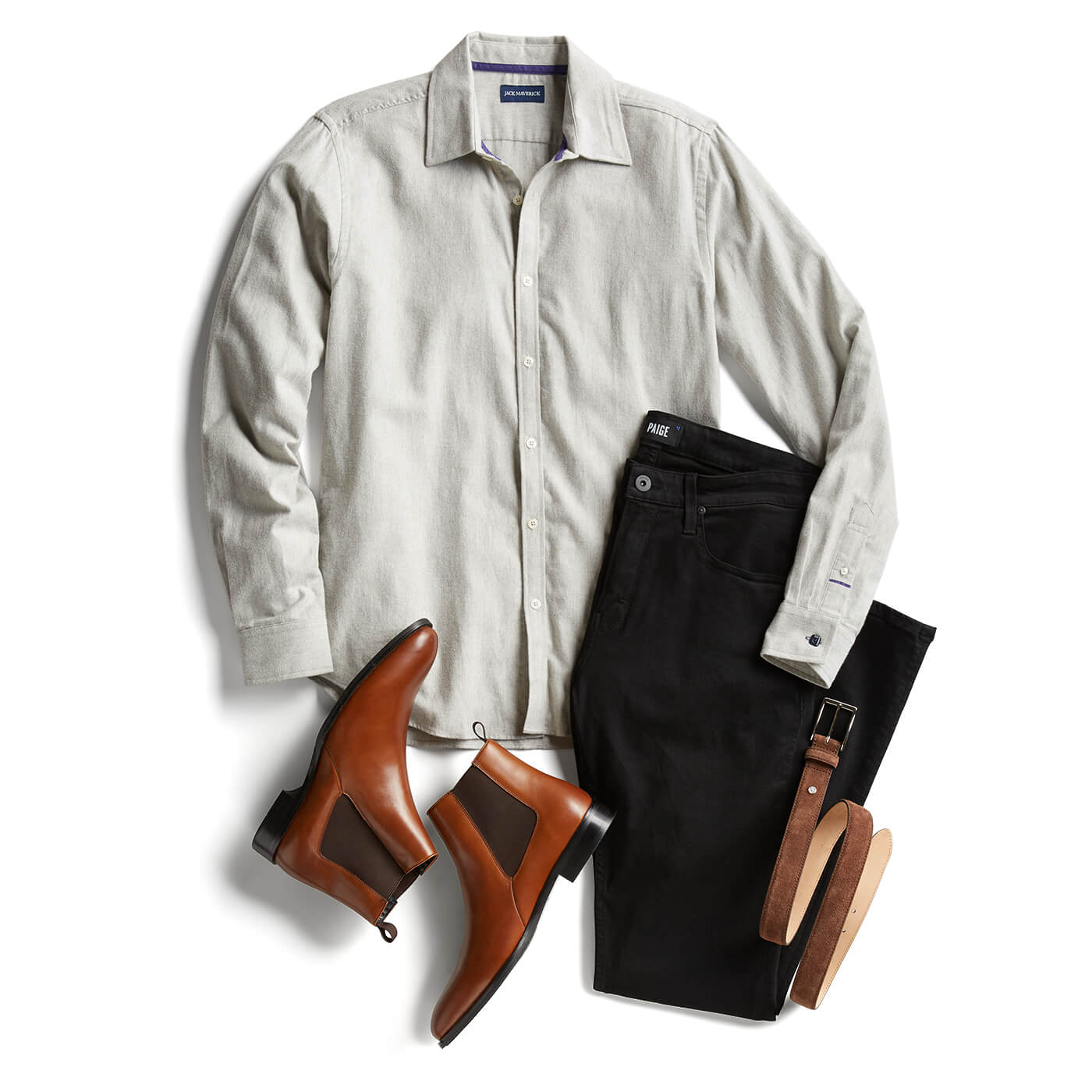 Men's Thanksgiving Outfits