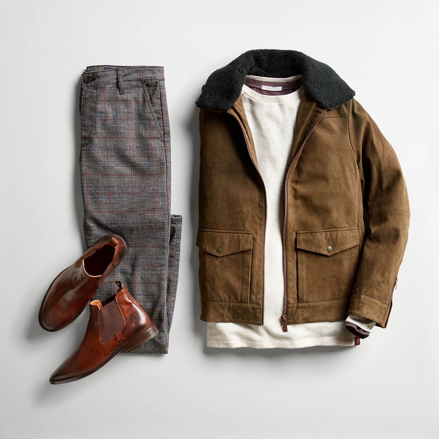 8f06a1b340d8 6 Outfits Any Guy Can Wear on a Date