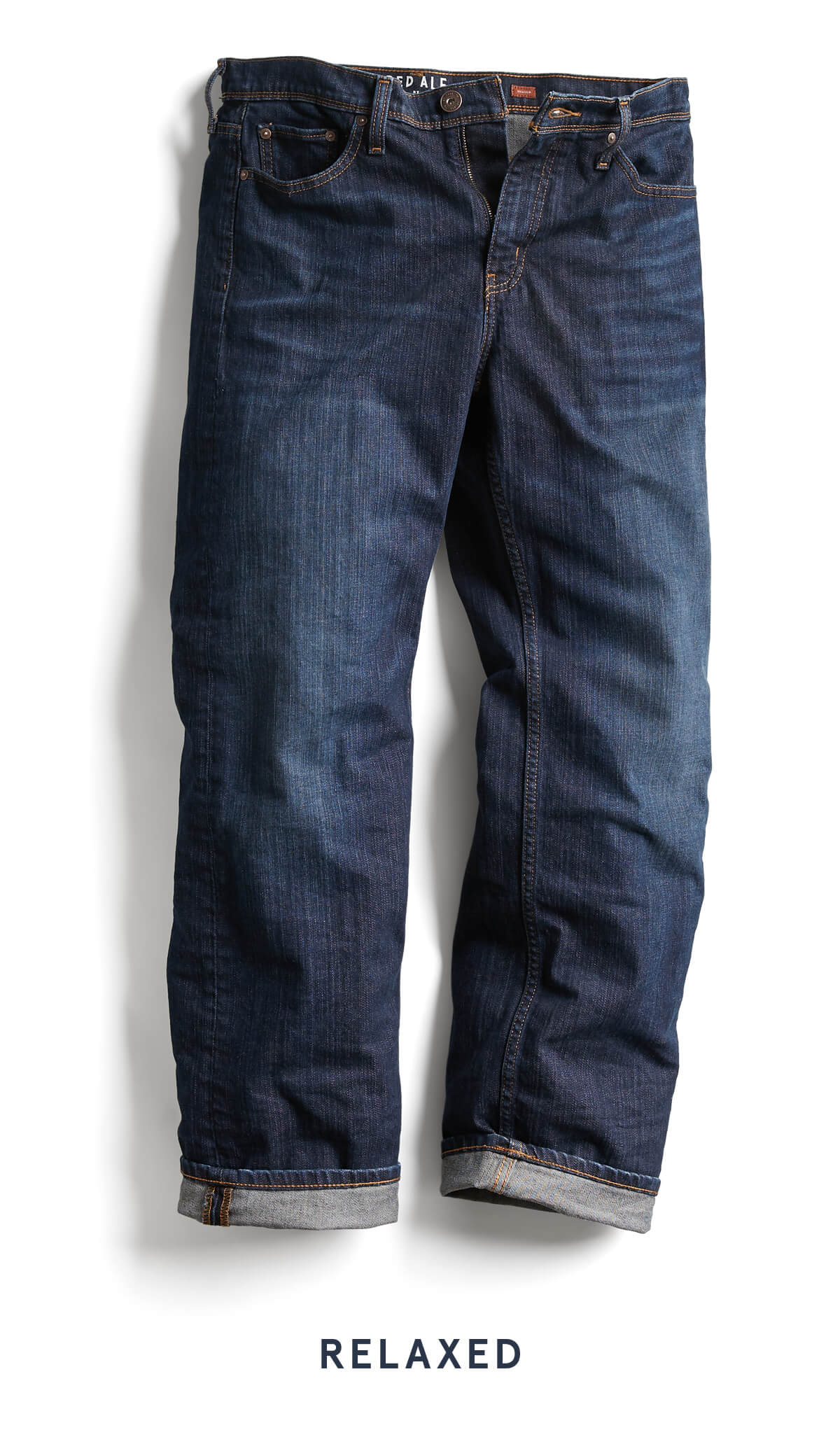 7567bb98b3c Find Your Perfect Denim Fit