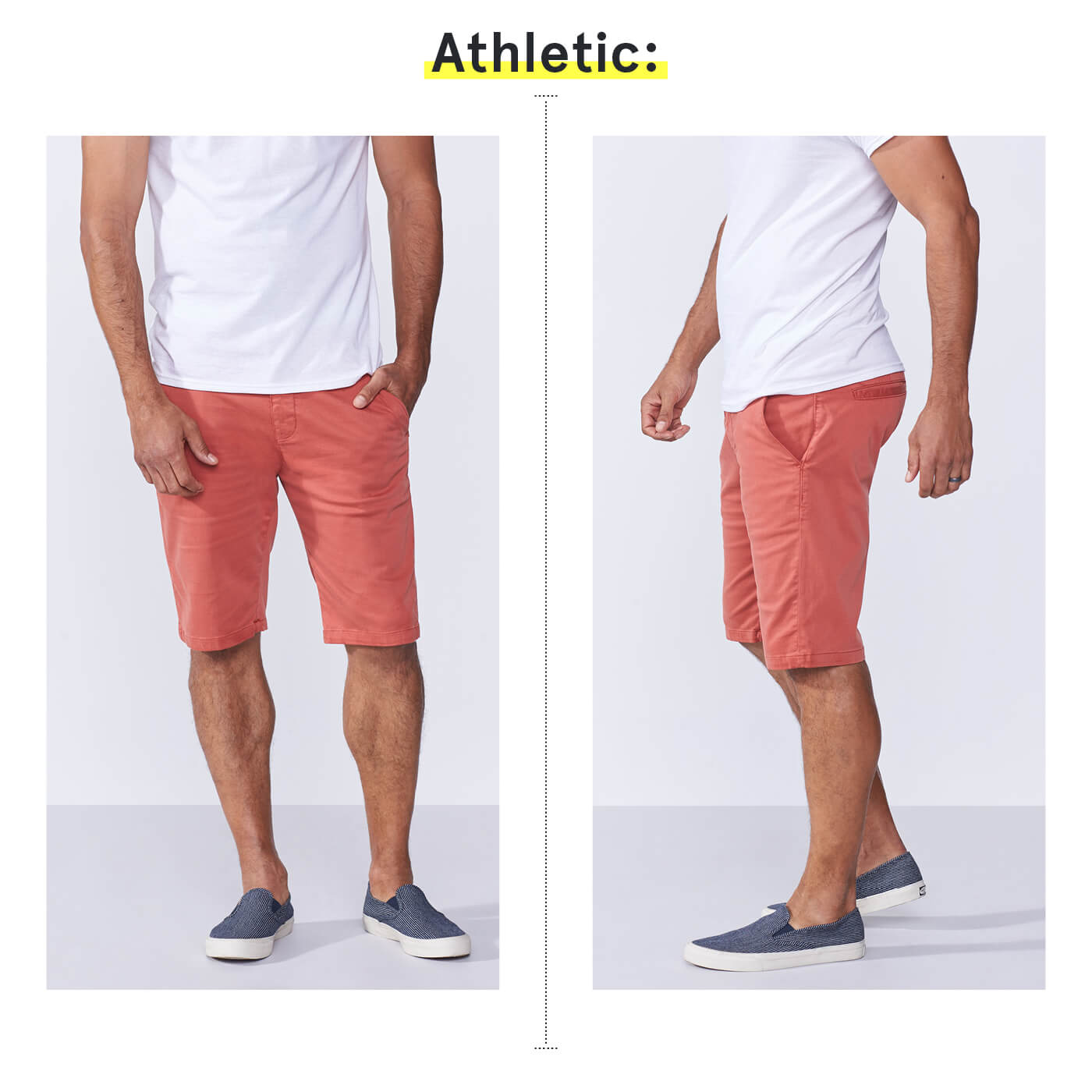 Best Shorts For Your Build