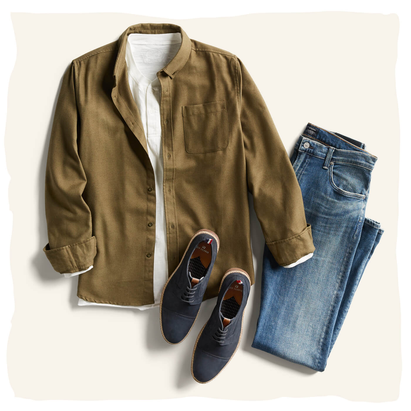ce9778f5d7d5 The Guide to Casual Summer Outfits
