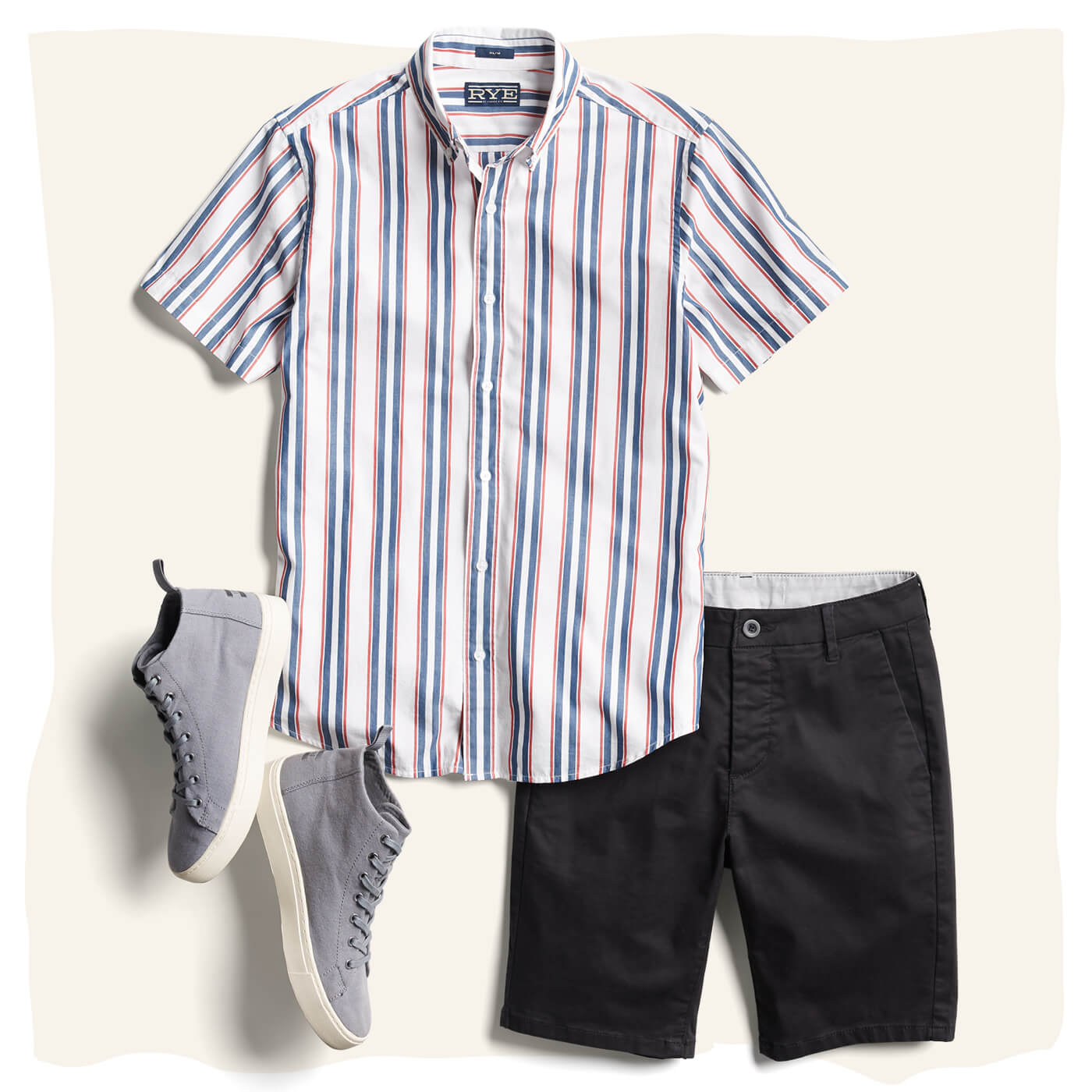 The Guide to Casual Summer Outfits | Stitch Fix Men