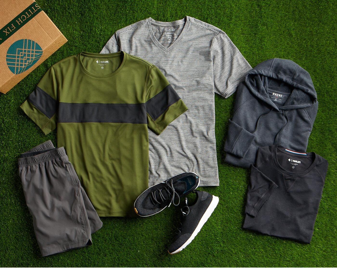 Outdoor Clothes Stitch Fix