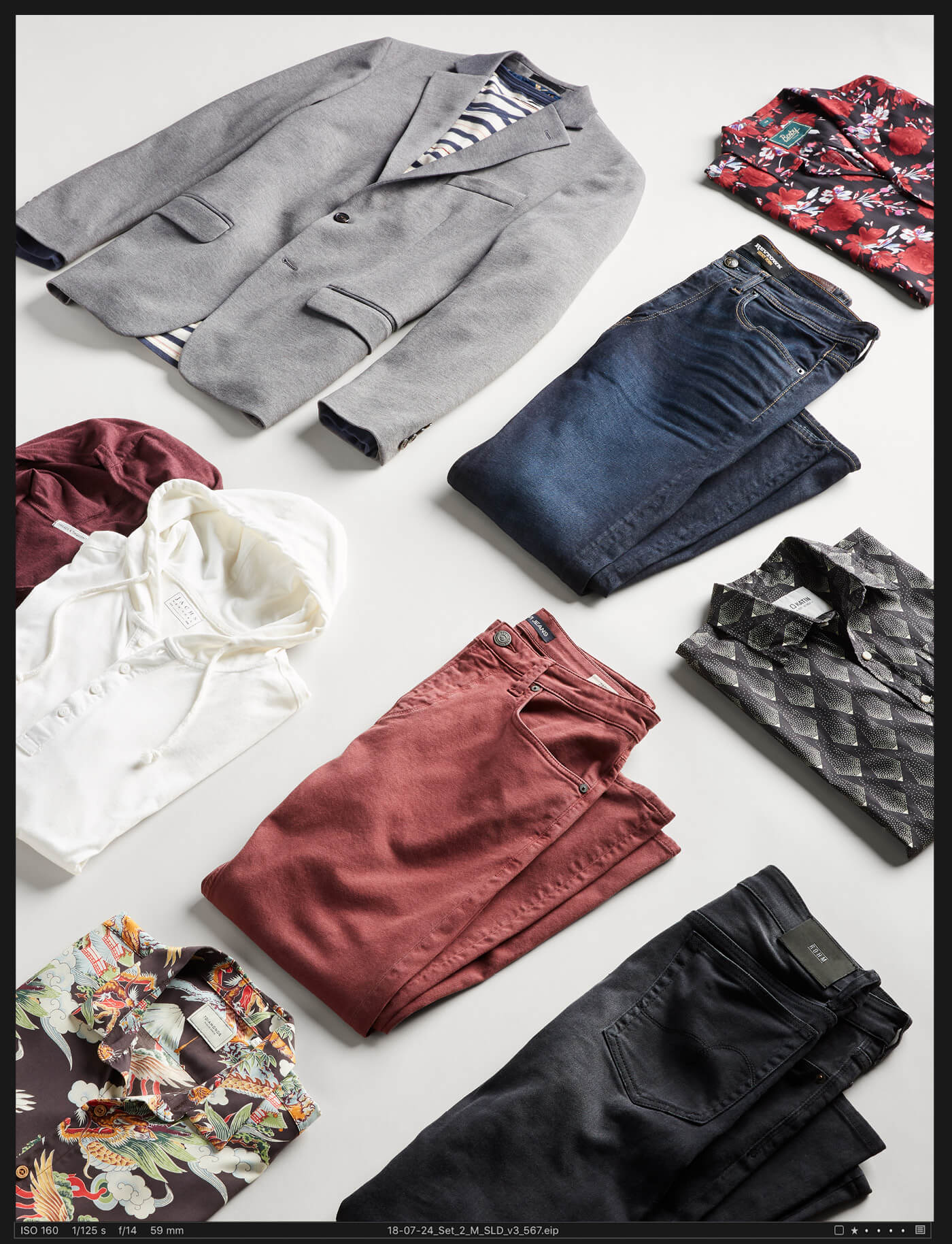 mens fall style tips