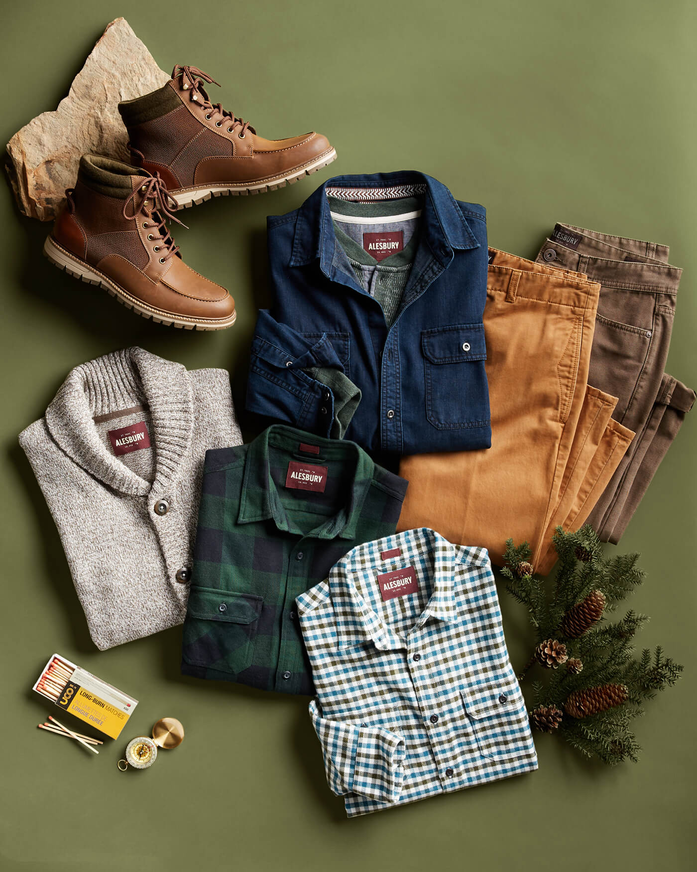 stitch fix men brands, exclusive brands