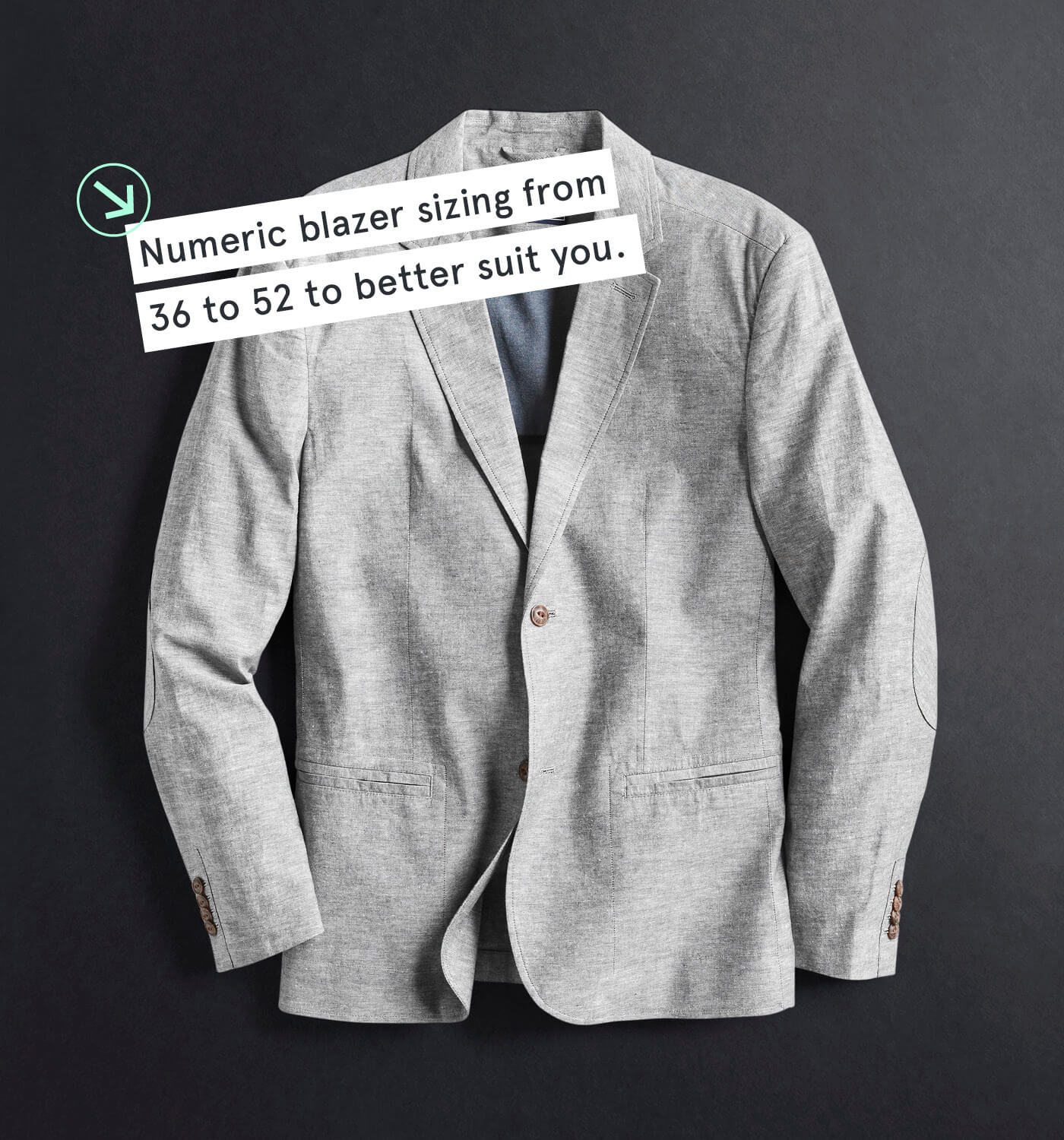 Size's The Limit: Stitch Fix Men's Roundup Of Sizing