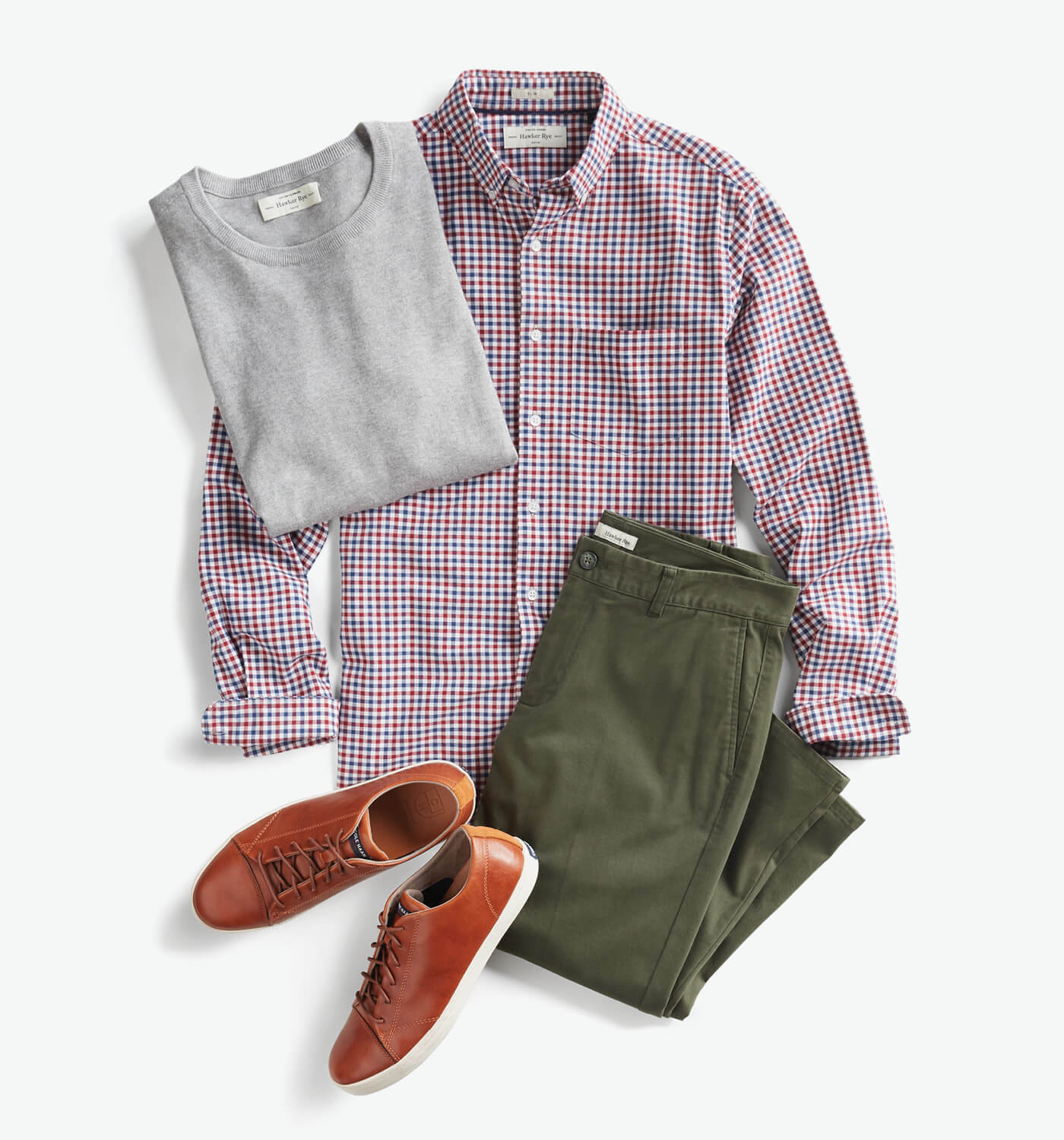 How do I look sharp on a casual first date? | Stitch Fix Men