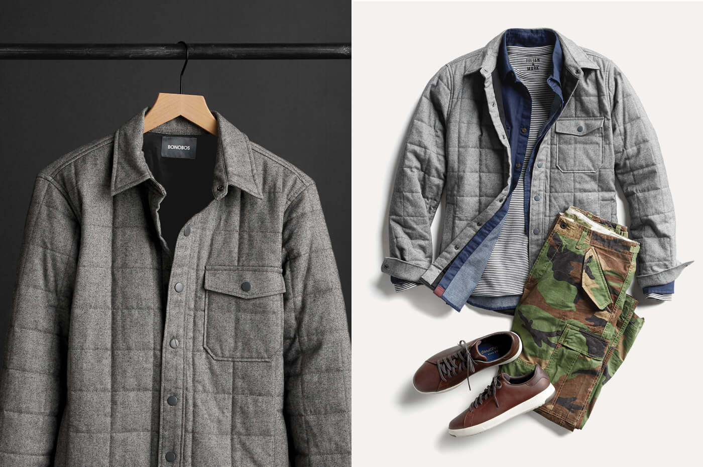 af62d3f4e7d The Top 7 Essential Layering Pieces For Every Man