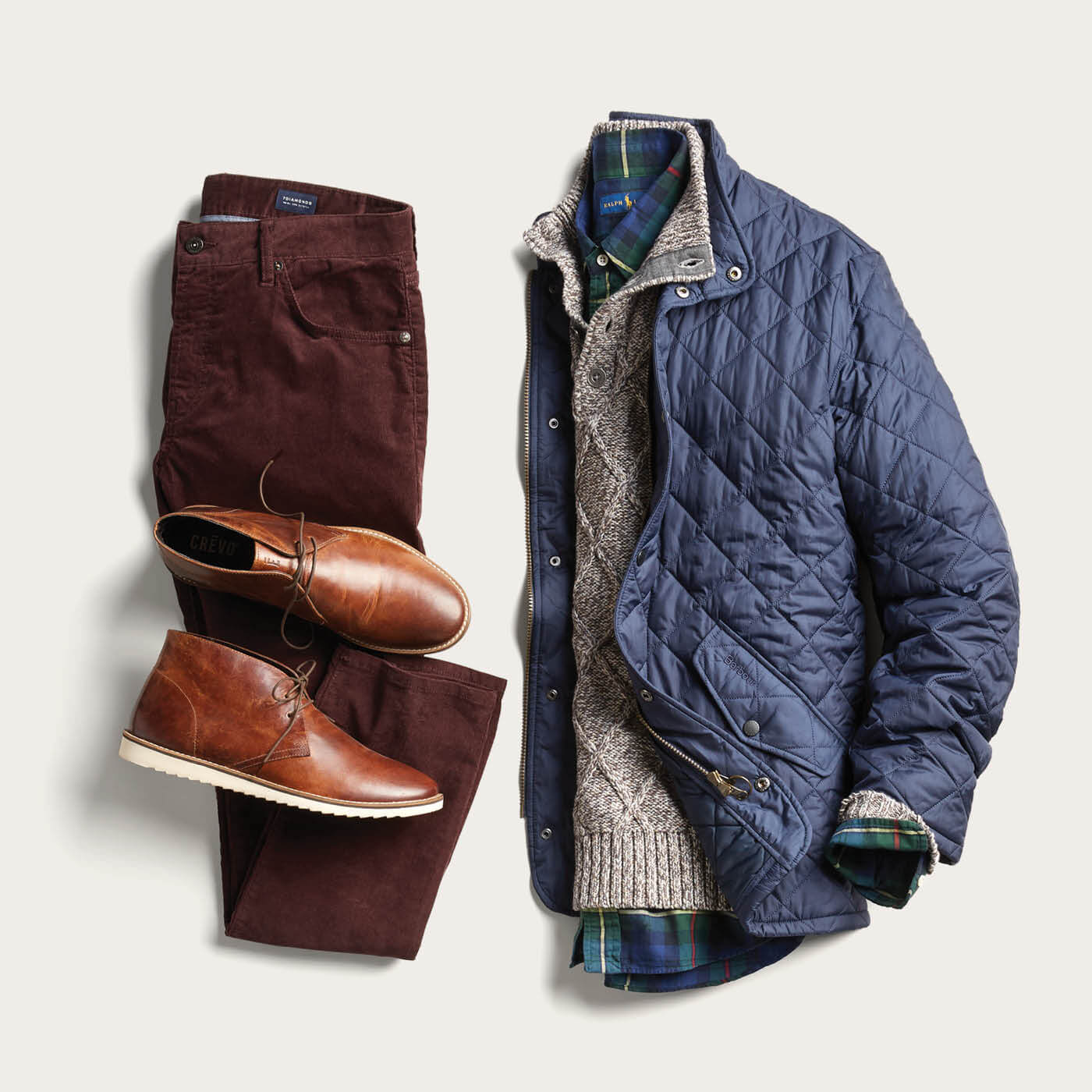 Men\u0027s Winter Fashion \u0026 Style Tips
